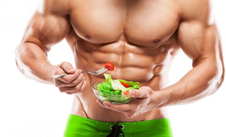gå opp i vekt fort