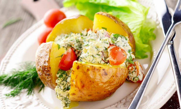 5 digge middager med cottage cheese for Med cottages