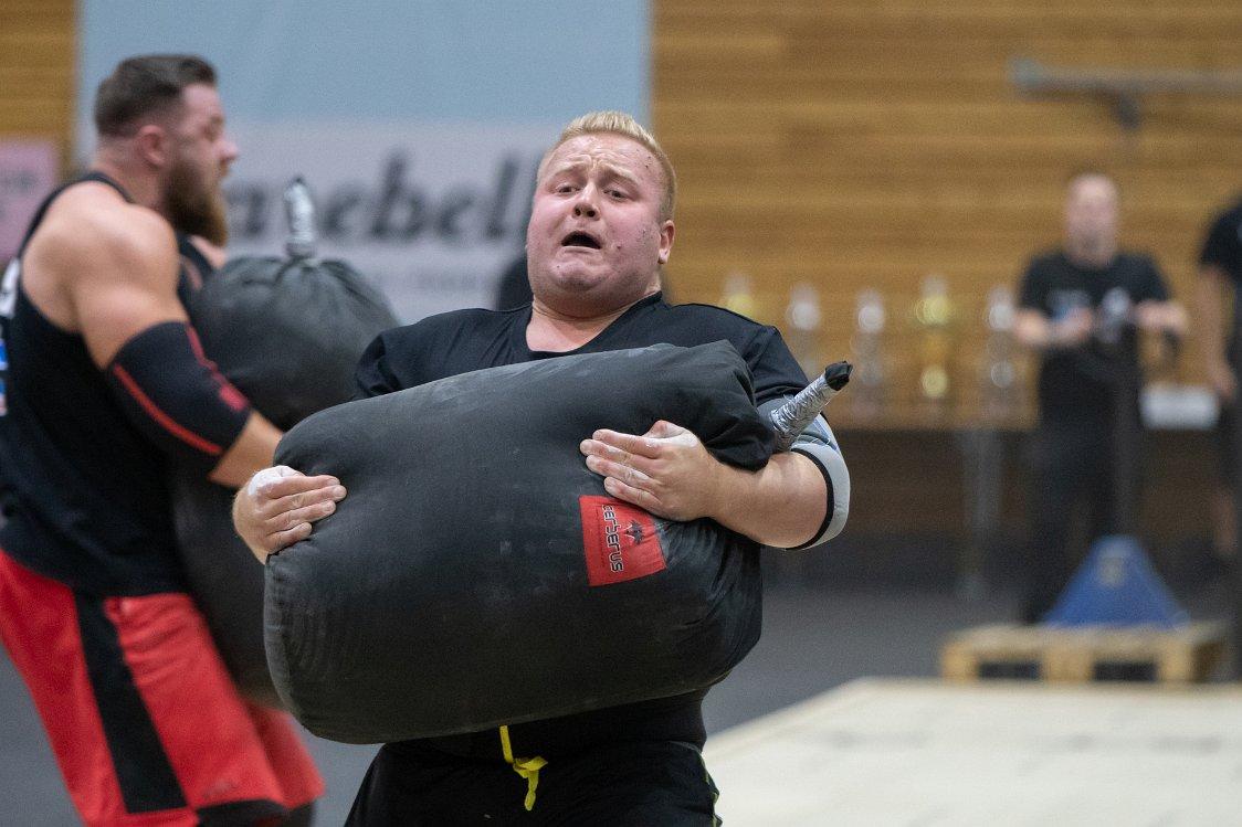 norges sterkeste mann 2019