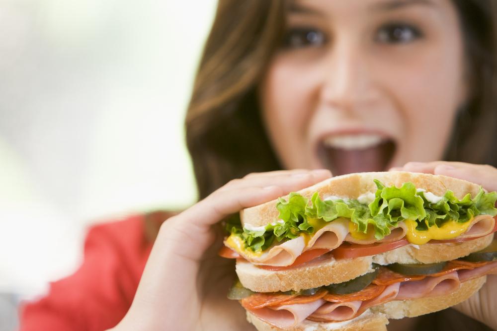 Derfor burde du ikke spise brød